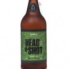 Barco Head Shot 600ml