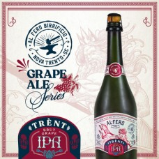 Alfero Trent Brut Grape Ipa 750ml