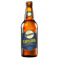 Blumenau Capivara Little IPA 500ml