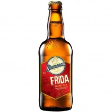 Blumenau Frida Blond Ale 500ml