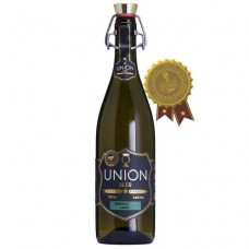 Union Beer Lager 750ml