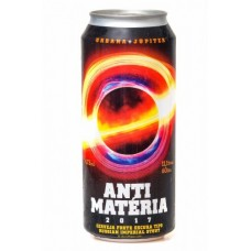 Urbana / Jupiter Antimatéria RIS 473ml
